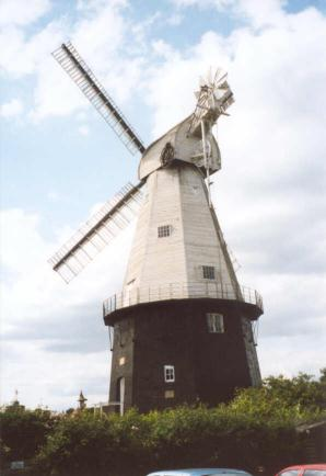 Cranbrook Union Mill